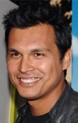 Full Adam Beach filmography who acted in the TV series Backstrom.