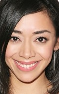 Full Aimee Garcia filmography who acted in the TV series Vegas.