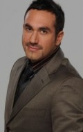 Full Alejandro Ibarra filmography who acted in the TV series La tempestad.
