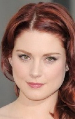 Full Alexandra Breckenridge filmography who acted in the TV series Dirt.
