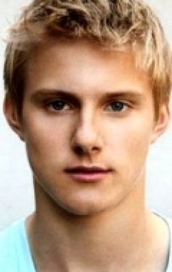 Full Alexander Ludwig filmography who acted in the TV series Vikings.