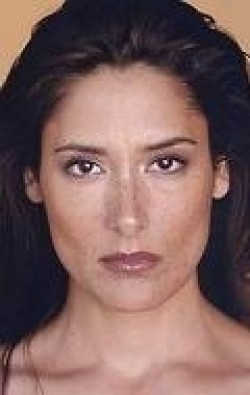 Full Alicia Coppola filmography who acted in the TV series The Nine Lives of Chloe King.