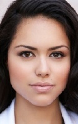 Full Alyssa Diaz filmography who acted in the TV series The Nine Lives of Chloe King.