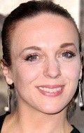 Full Amanda Abbington filmography who acted in the TV series Case Histories.