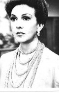Full Amparo Rivelles filmography who acted in the TV series La regenta.
