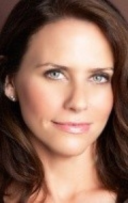 Full Amy Landecker filmography who acted in the TV series Transparent.