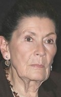 Full Ana Ofelia Murguia filmography who acted in the TV series La hija del jardinero.