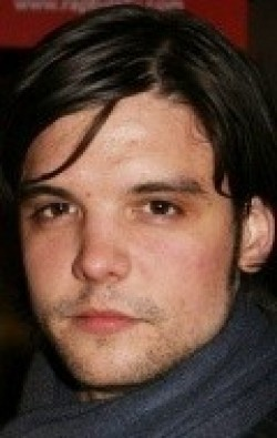 Full Andrew Lee Potts filmography who acted in the TV series Primeval.