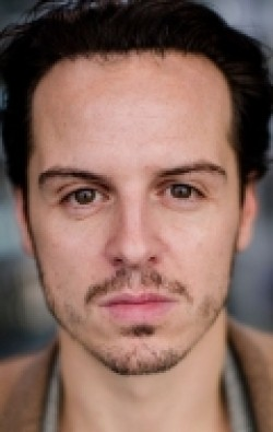 Full Andrew Scott filmography who acted in the TV series The Town.