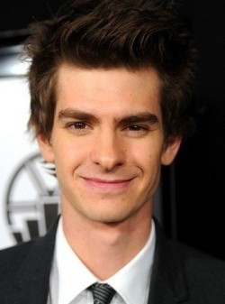 Full Andrew Garfield filmography who acted in the TV series Sugar Rush.