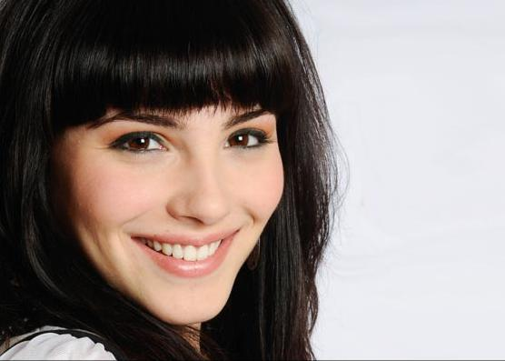 Full Andrea Duro filmography who acted in the TV series Física o química.