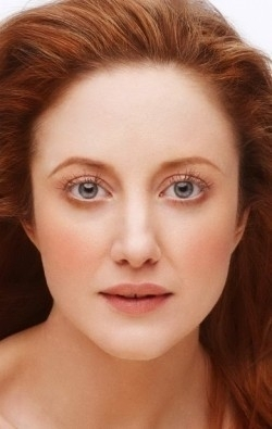 Full Andrea Riseborough filmography who acted in the TV series The Devil's Whore.