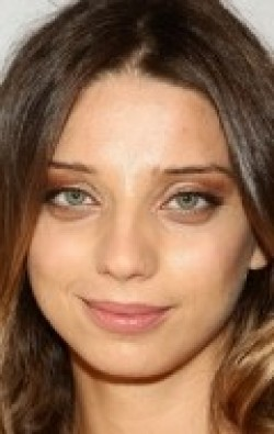 Full Angela Sarafyan filmography who acted in the TV series Sex Ed.