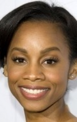 Full Anika Noni Rose filmography who acted in the TV series Bag of Bones.