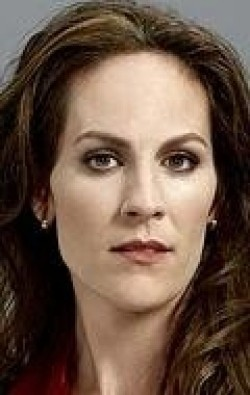 Full Annabeth Gish filmography who acted in the TV series Bag of Bones.