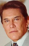 Full Arnaldo Andre filmography who acted in the TV series Ricos y famosos.