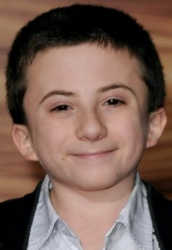 Full Atticus Shaffer filmography who acted in the TV series The Middle.