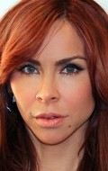 Full Aylin Mujica filmography who acted in the TV series Aurora.