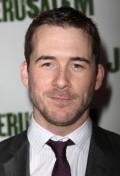 Full Barry Sloane filmography who acted in the TV series The Whispers.