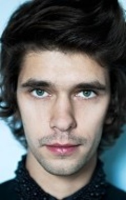Full Ben Whishaw filmography who acted in the TV series Criminal Justice.