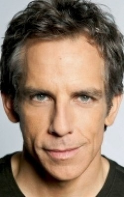 Full Ben Stiller filmography who acted in the TV series The Ben Stiller Show  (serial 1992-1993).