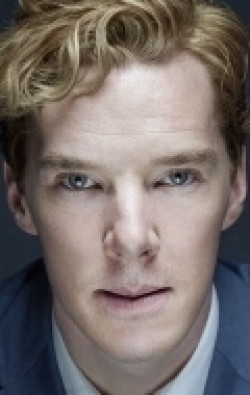 Full Benedict Cumberbatch filmography who acted in the TV series Sherlock.