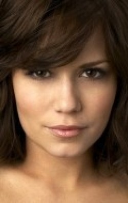 Full Bethany Joy Lenz filmography who acted in the TV series One Tree Hill.