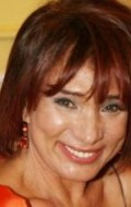 Full Betiana Blum filmography who acted in the TV series Ricos y famosos.