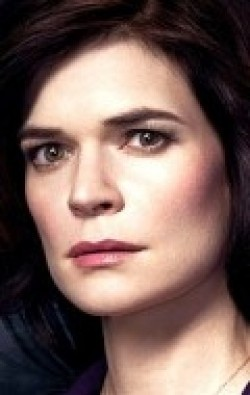 Full Betsy Brandt filmography who acted in the TV series The Michael J. Fox Show.