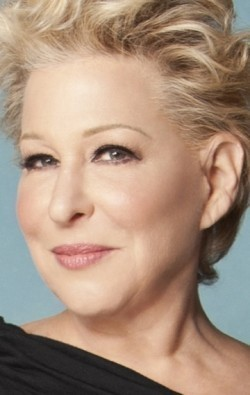 Full Bette Midler filmography who acted in the TV series Bette.
