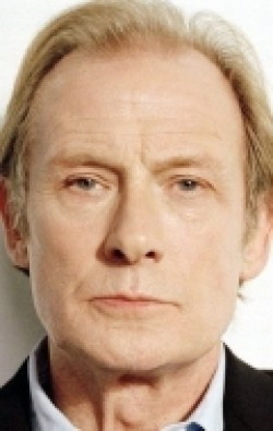Full Bill Nighy filmography who acted in the TV series Canterbury Tales.