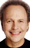 Full Billy Crystal filmography who acted in the TV series The Comedians.