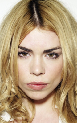 Full Billie Piper filmography who acted in the TV series Penny Dreadful.