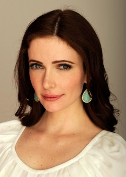 Full Bitsie Tulloch filmography who acted in the TV series Grimm.