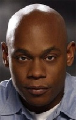 Full Bokeem Woodbine filmography who acted in the TV series Saving Grace.