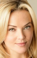 Full Brandy Ledford filmography who acted in the TV series The Invisible Man.
