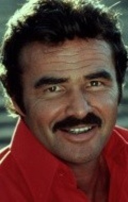 Full Burt Reynolds filmography who acted in the TV series Out of This World.