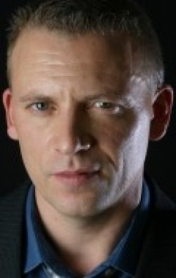 Full Callum Keith Rennie filmography who acted in the TV series Battlestar Galactica.