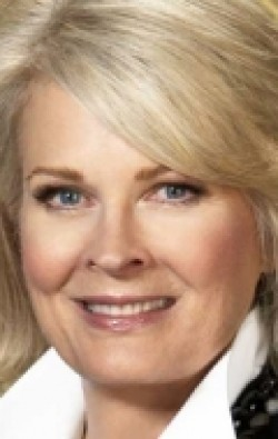 Full Candice Bergen filmography who acted in the TV series Murphy Brown.