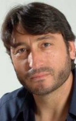 Full Carmelo Gomez filmography who acted in the TV series La regenta.