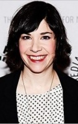 Full Carrie Brownstein filmography who acted in the TV series Transparent.