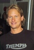 Full Carson Kressley filmography who acted in the TV series True Beauty.