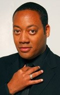 Full Cedric Yarbrough filmography who acted in the TV series Benched.