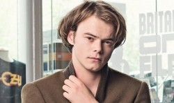 Full Charlie Heaton filmography who acted in the TV series Stranger Things.
