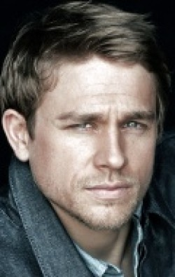 Full Charlie Hunnam filmography who acted in the TV series Sons of Anarchy.