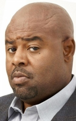Full Chi McBride filmography who acted in the TV series Golden Boy.