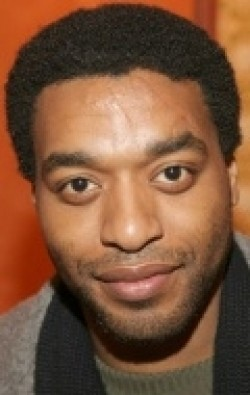 Full Chiwetel Ejiofor filmography who acted in the TV series Canterbury Tales.