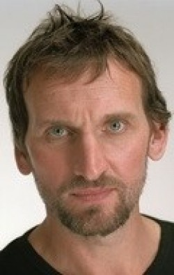 Full Christopher Eccleston filmography who acted in the TV series Safe House.