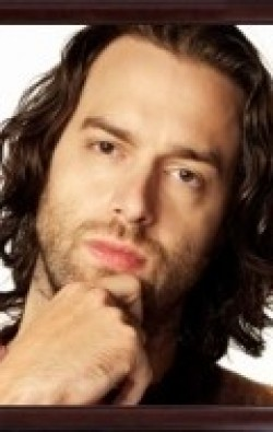 Full Chris D'Elia filmography who acted in the TV series Undateable.