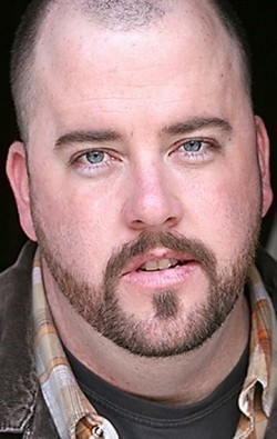 Full Chris Sullivan filmography who acted in the TV series The Knick.